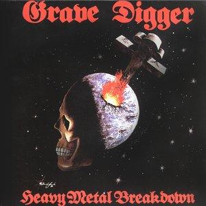 Image for 'Heavy Metal Breakdown & Rare Tracks'