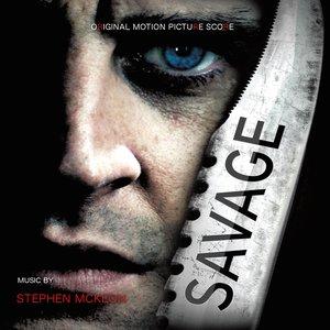 Image for 'Savage (Original Score)'