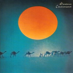 Image for 'Caravanserai'
