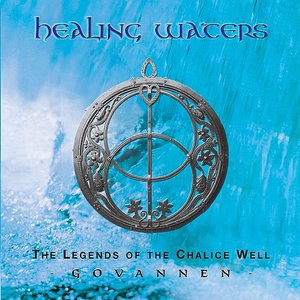 Image for 'Healing Waters'