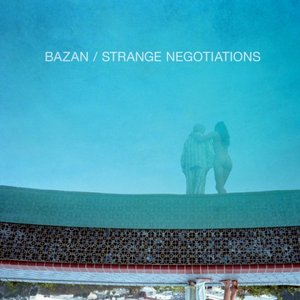 Image pour 'Strange Negotiations'