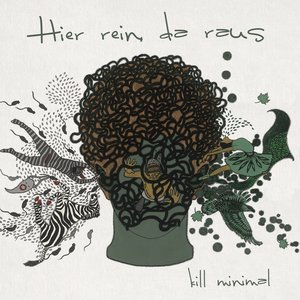 Image for 'Hier Rein, Da Raus'