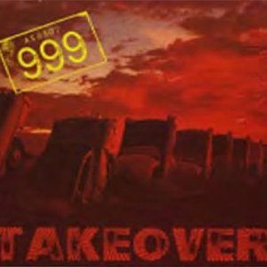 Image for 'Takeover'