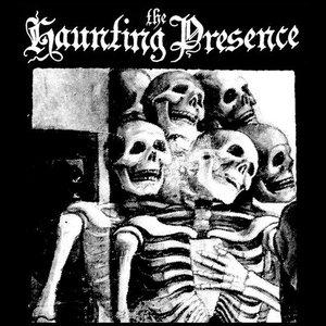Imagem de 'The Haunting Presence'