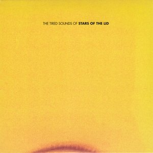 Bild för 'The Tired Sounds of Stars of the Lid (disc 1)'