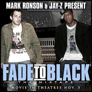 Image for 'Fade 2 Black - The Mixtape'