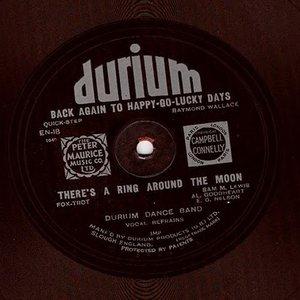 Imagem de 'Durium Dance Band'