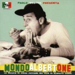 Image for 'Mondo Albertone'