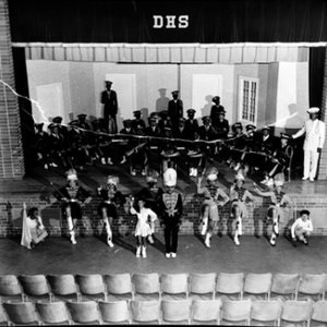 Image for 'Douglass High School Stage Band 1970'