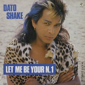 Image for 'Dato Shake'