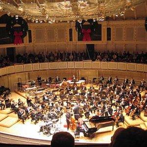 Imagen de 'Chicago Symphony Orchestra'