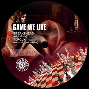 Image for 'Game We Live'