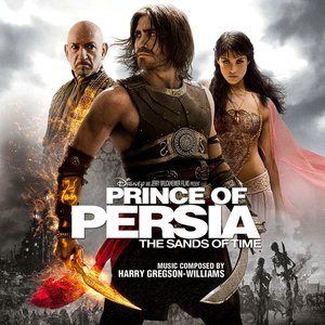 Image for 'Prince Of Persia: The Sands Of Time'