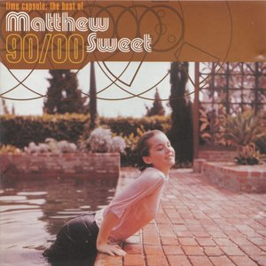 Image pour 'Time Capsule: The Best of Matthew Sweet'