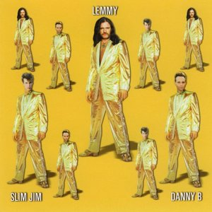 Image for 'Lemmy, Slim Jim & Danny B'