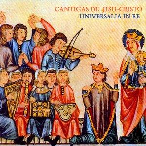 Image for 'Pois que dos reys nostro Sennor (CSM 424)'