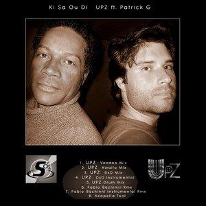 Image for 'Ki Sa Ou Di (UPZ Drum Mix)'