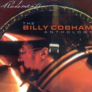 Bild für 'The Billy Cobham Anthology'