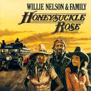 Immagine per 'Honeysuckle Rose'