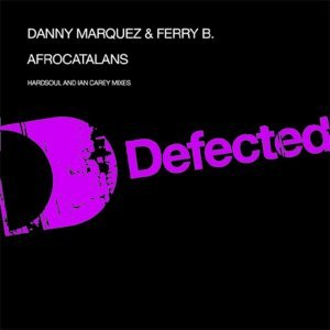 Image for 'Danny Marquez & Ferry B'