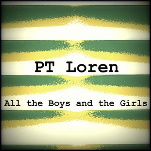 Image for 'All the Boys and the Girls'