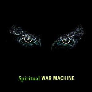 Image for 'War Machine'