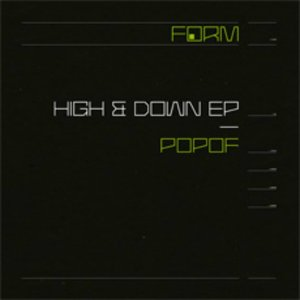 Image for 'High & Down EP'