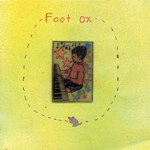Image for 'Foot Ox'