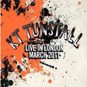Imagem de 'Live in London - March 2011'