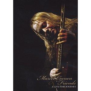 Image pour 'A Livetime Journey DVD (NTSC)'