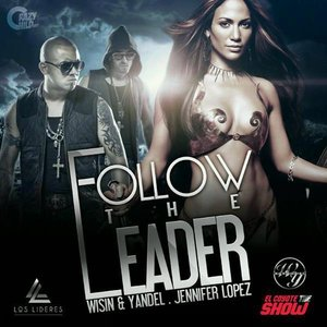 Image for 'Follow The Leader'