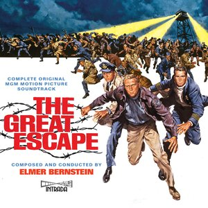 Image for 'The Great Escape'