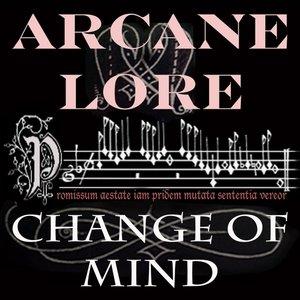 Image for 'Change of Mind'