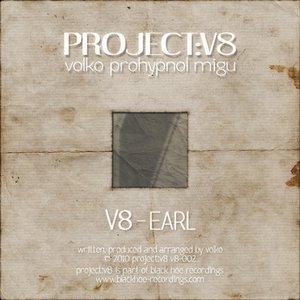 Image for 'V8-002 - Project V8 - Earl'