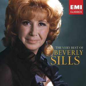 Image for 'The Very Best Of Beverly Sills'
