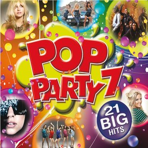 Image for 'Pop Party 7 / Compilation'