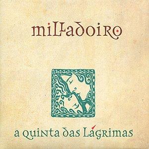Image pour 'A Quinta Das Lágrimas'