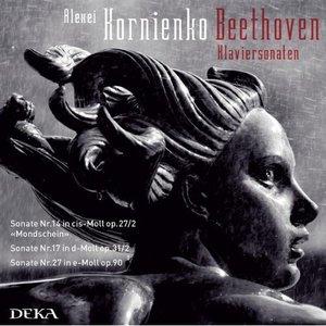 Image for 'Sonate Nr.14 (Mondschein) Sonata quasi una Fantasia cis - Moll op.27 Nr.2: III.Presto agitato'