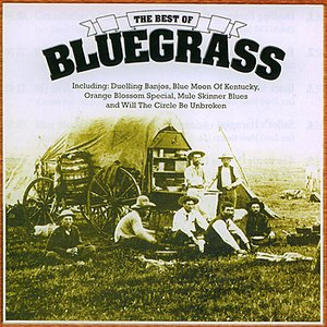 Image for 'The Best Of Bluegrass'