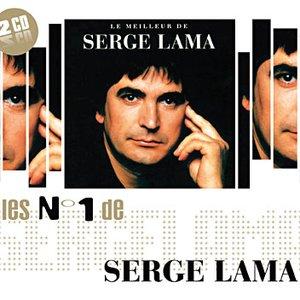 Image for 'Le meilleur de Serge Lama'