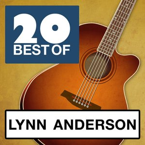 Image pour '20 Best of Lynn Anderson'