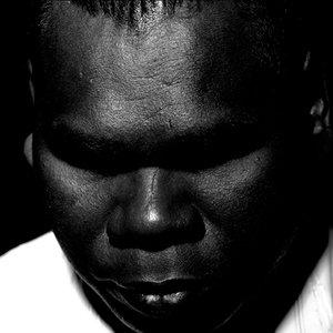 Image for 'Geoffrey Gurrumul Yunupingu'