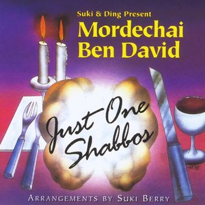 Image for 'Just One Shabbos'
