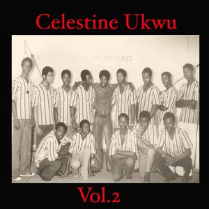 Image for 'Celestine Ukwu EP 2'