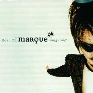 Image for 'Best Of Marque'