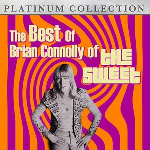 Image for 'The Best of Brian Connolly of The Sweet'