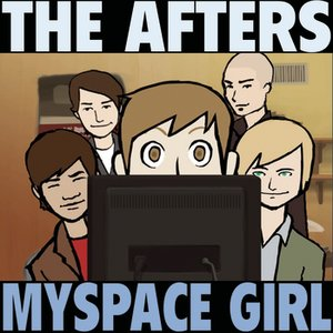 Image for 'Myspace Girl'