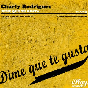 Image for 'Dime Que Te Gusta'