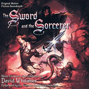 "Image for 'Xusia's Cave (From the Original Soundtrack to ""The Sword and The Sorcerer"")'"