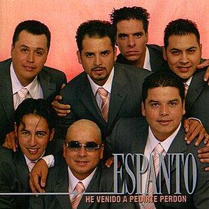 Image pour 'He Venido a Perdirte Perdon'